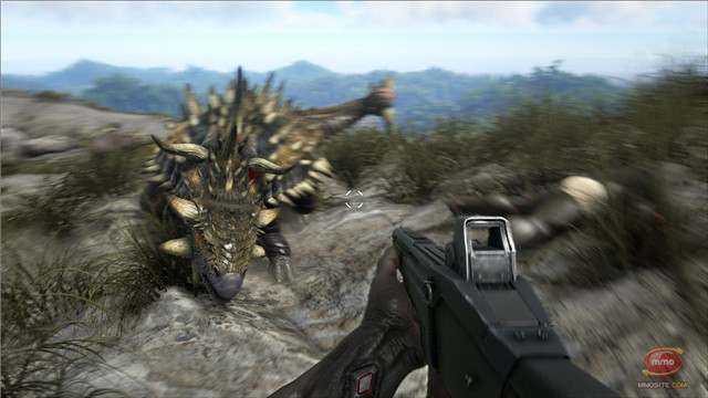 Ark: Survival Evolved Encourages Vigilante Justice