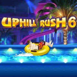 Play music in Uphill Rush 6